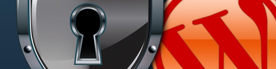 WordPress Maintenance and security