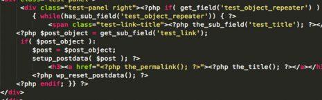 Using Post Objects - Advanced Custom Fields
