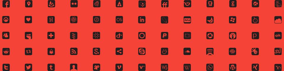 The alternative A to Z of Social Media