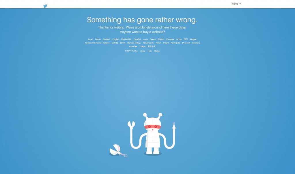 So, Is Twitter Dead?