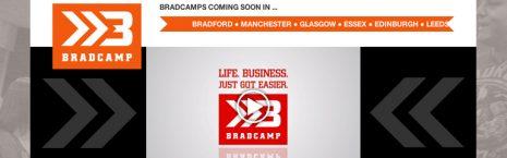 Brad Camp