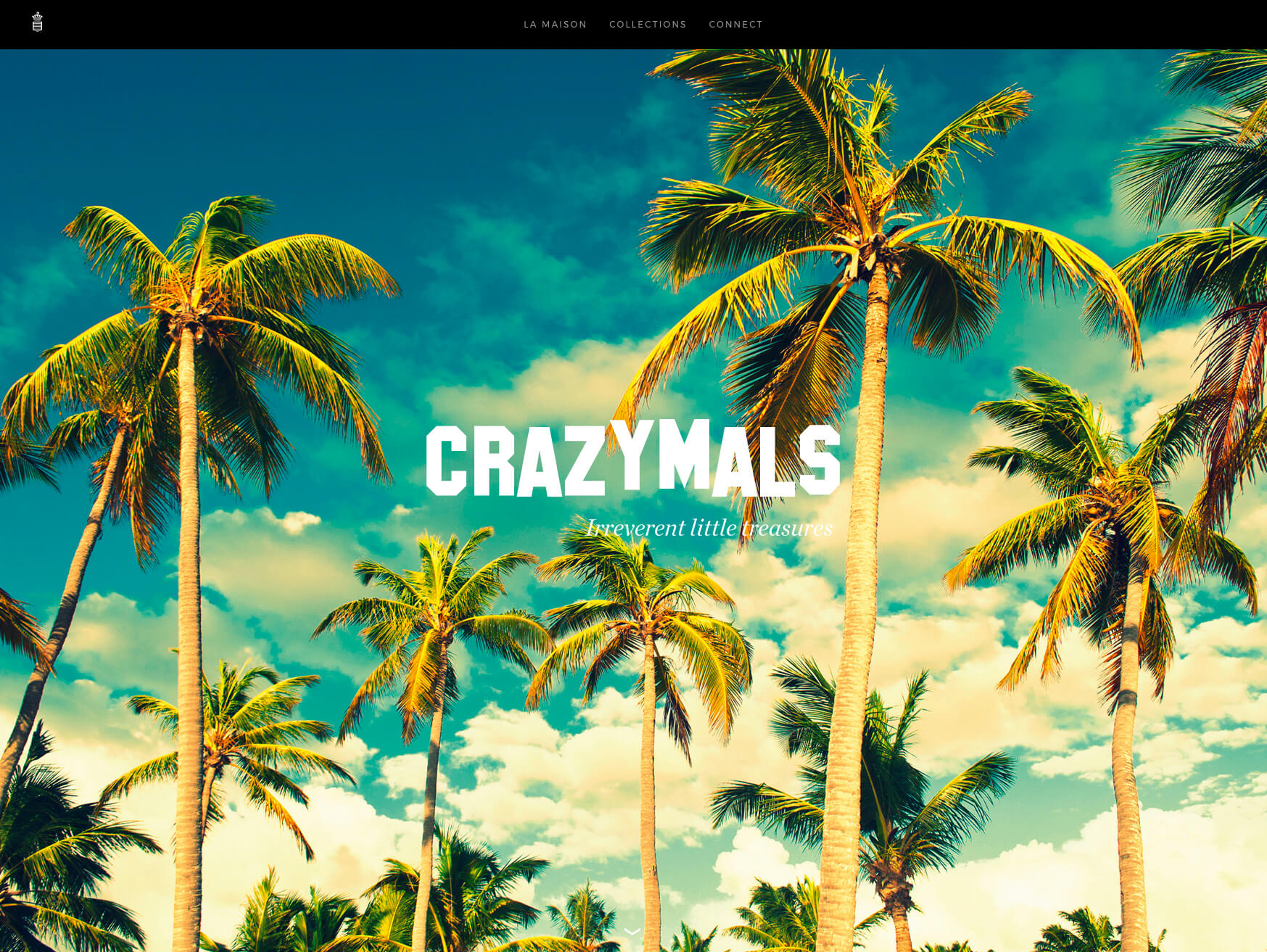 de GRISOGONO - Crazymals