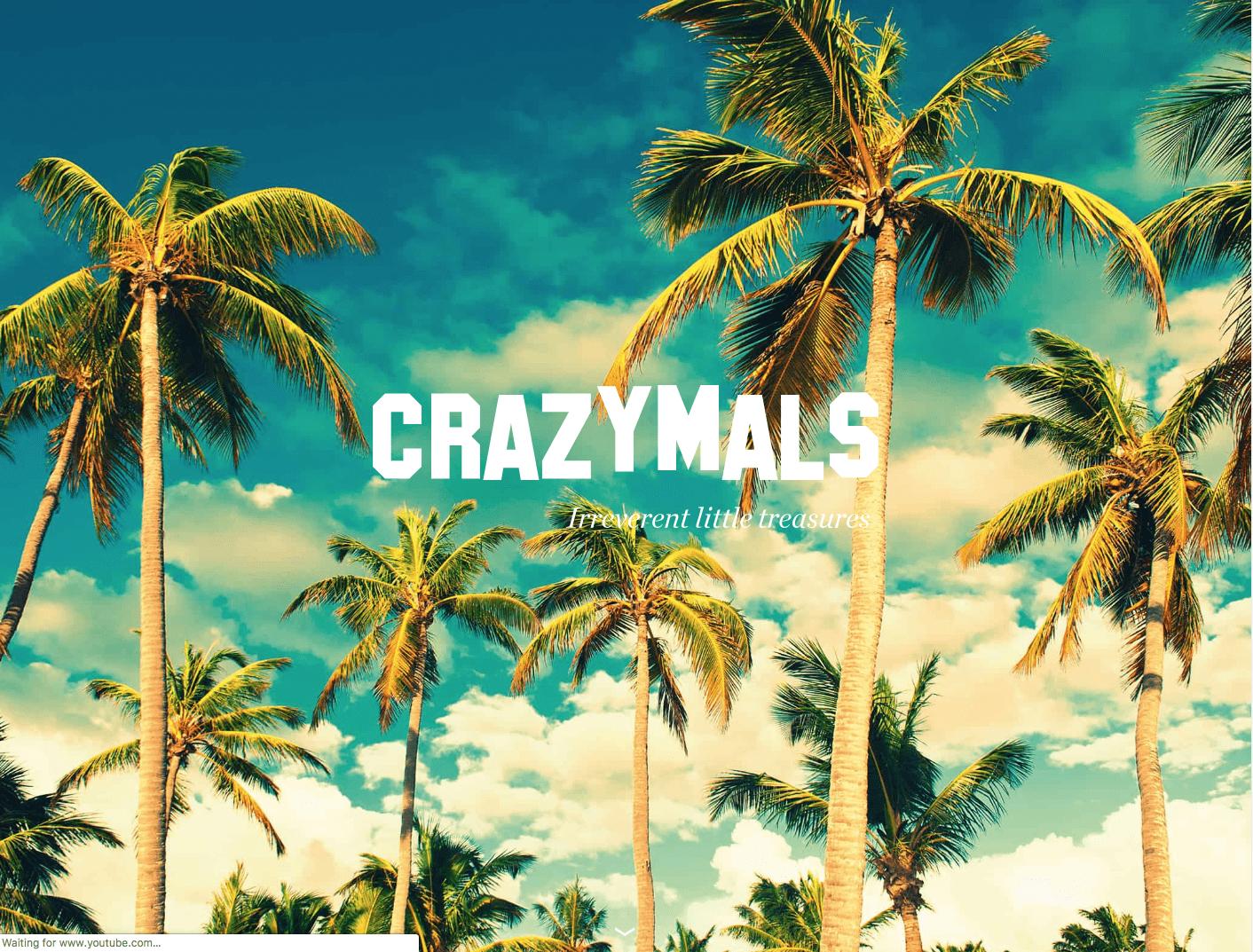 crazymals