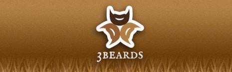 3beards