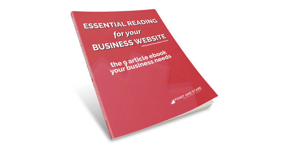 Essential Reading for your Business Website
