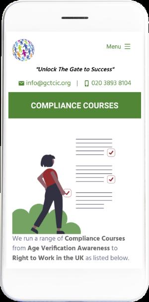 Gateway Community Training