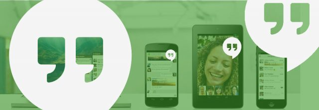 3 Ways Google Hangouts Can Cut Your Operations Costs